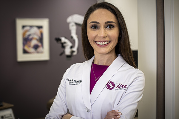 Meet Dr. Brooke Berson of Pure Endodontics
