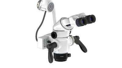 Global A Series microscope